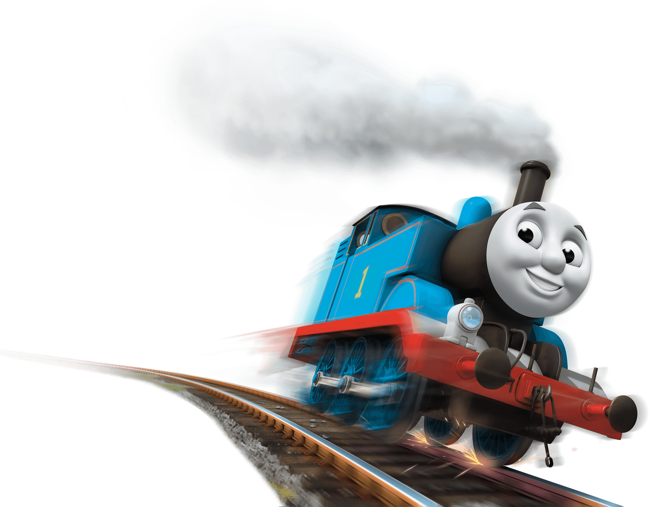 Fearsome Thomas And Friends Coloring Pages Gordon Printable