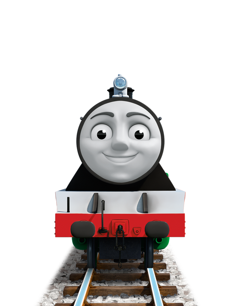 Rex Character Profile Bio Thomas Friends