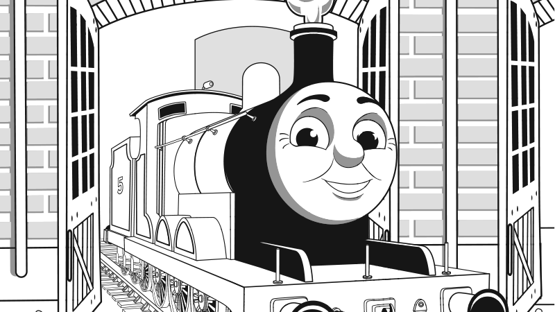 Play Thomas Amp Friends Games For Children Thomas Amp Friends