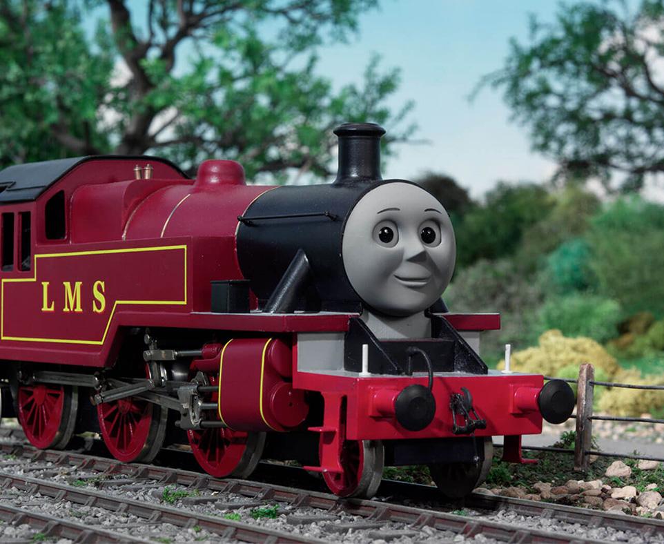 Emily Character Profile Bio Thomas Friends
