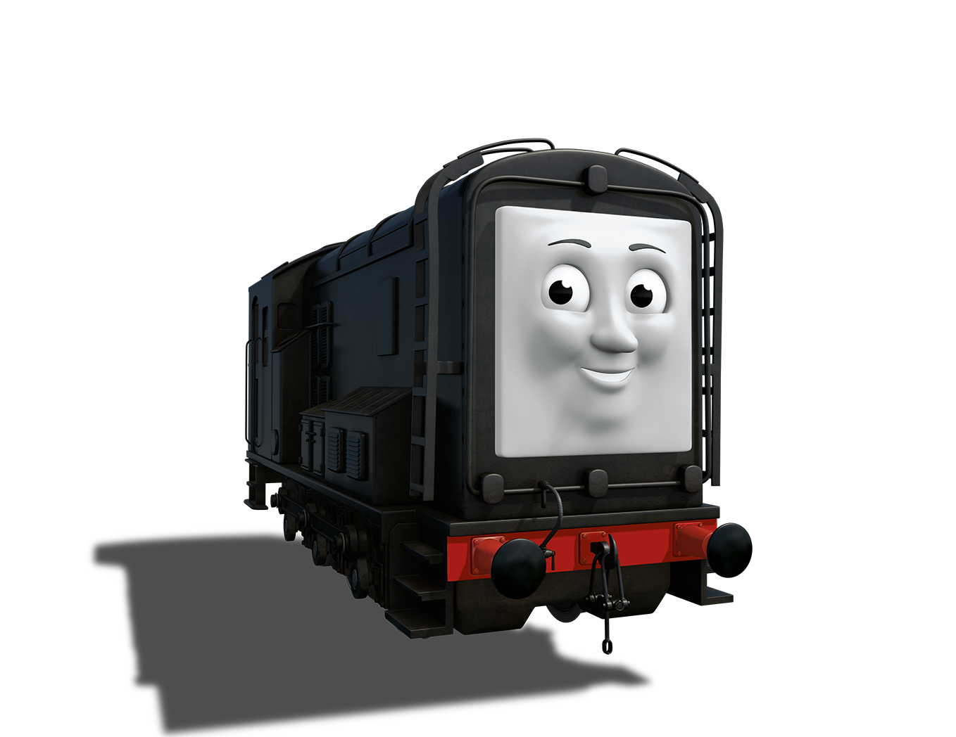 diesel from thomas and friends - photo #32