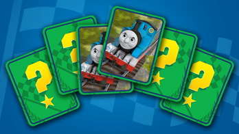 Play Thomas & Friends Games for Children | Thomas & Friends