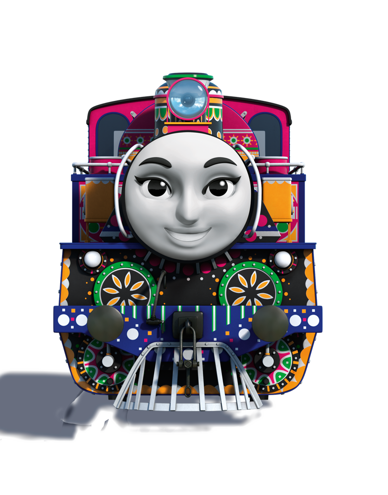 Thomas And Friends Characters Pictures | www.pixshark.com - Images Galleries With A Bite!