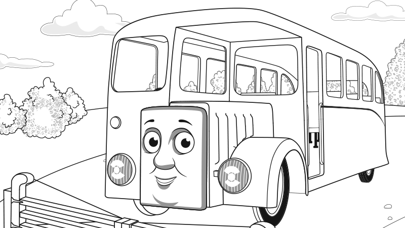 Play Thomas amp Friends Games for