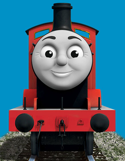 Meet the Thomas  Friends Engines  Thomas  Friends