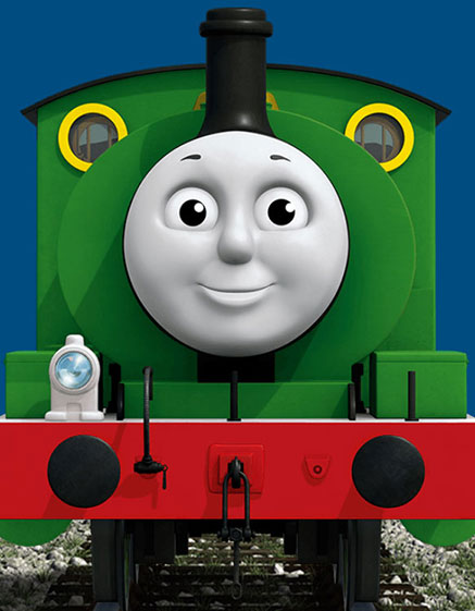. Meet the Thomas   Friends Engines   Thomas   Friends