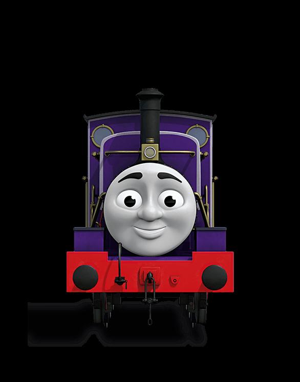 Conoce Las Locomotoras De Thomas Y Sus Amigos Thomas Y Sus Amigos
