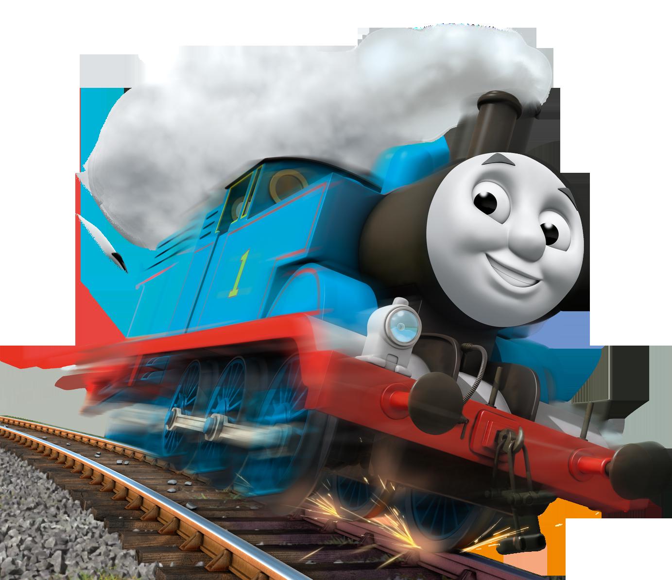 Juegos de Thomas y sus amigos para niños pequeños | Thomas ...