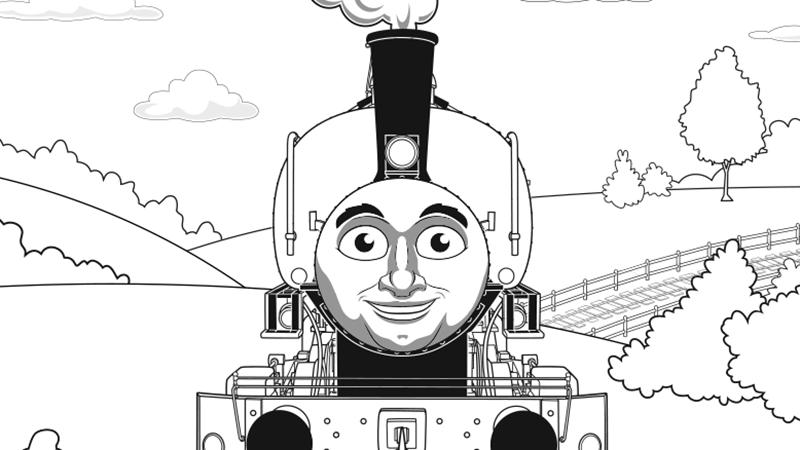 Juegos de Thomas y sus amigos para niños pequeños | Thomas y sus amigos