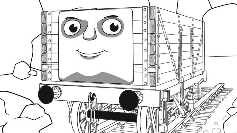 Juegos de Thomas y sus amigos para ni os peque os Thomas y sus amigos