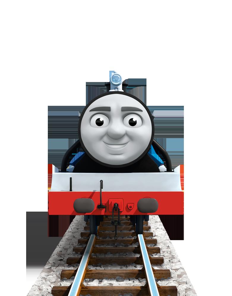 Conoce a las locomotoras de Thomas & Friends | Thomas & Friends
