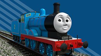 Gordon  Biografa del personaje  Thomas y sus amigos