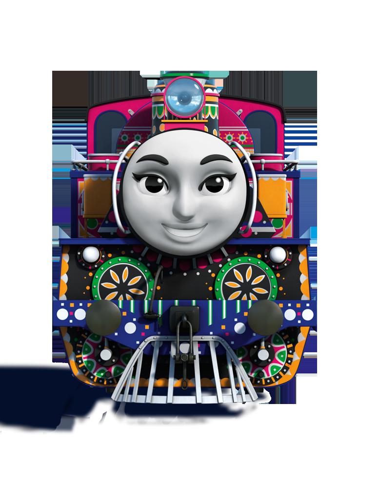 Conheça Thomas e Seus Amigos | Thomas & seus Amigos