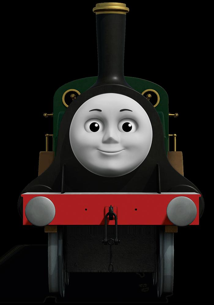 Thomas e seus Amigos | Atelier Toque Final | Elo7
